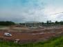 Montaż konstrukcji stalowych - 05-06.2013 rok